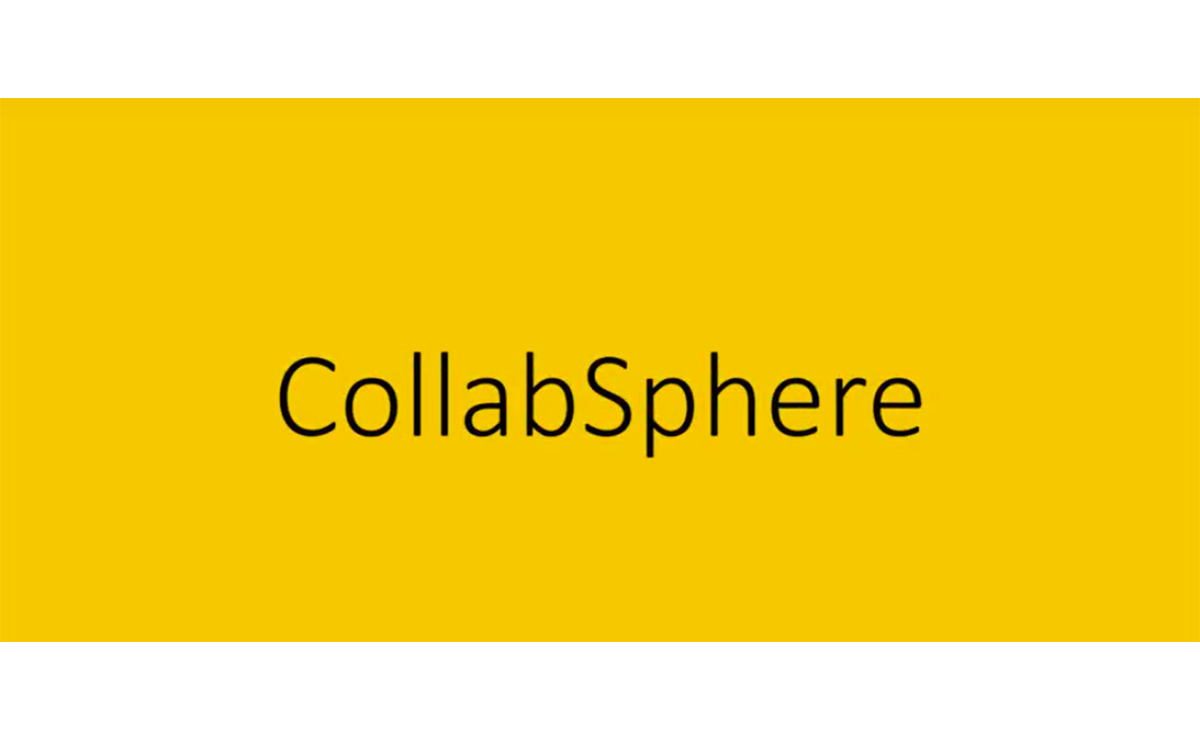Collab Sphere