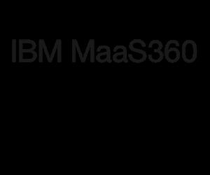 IBM MaaS360 with Watson
