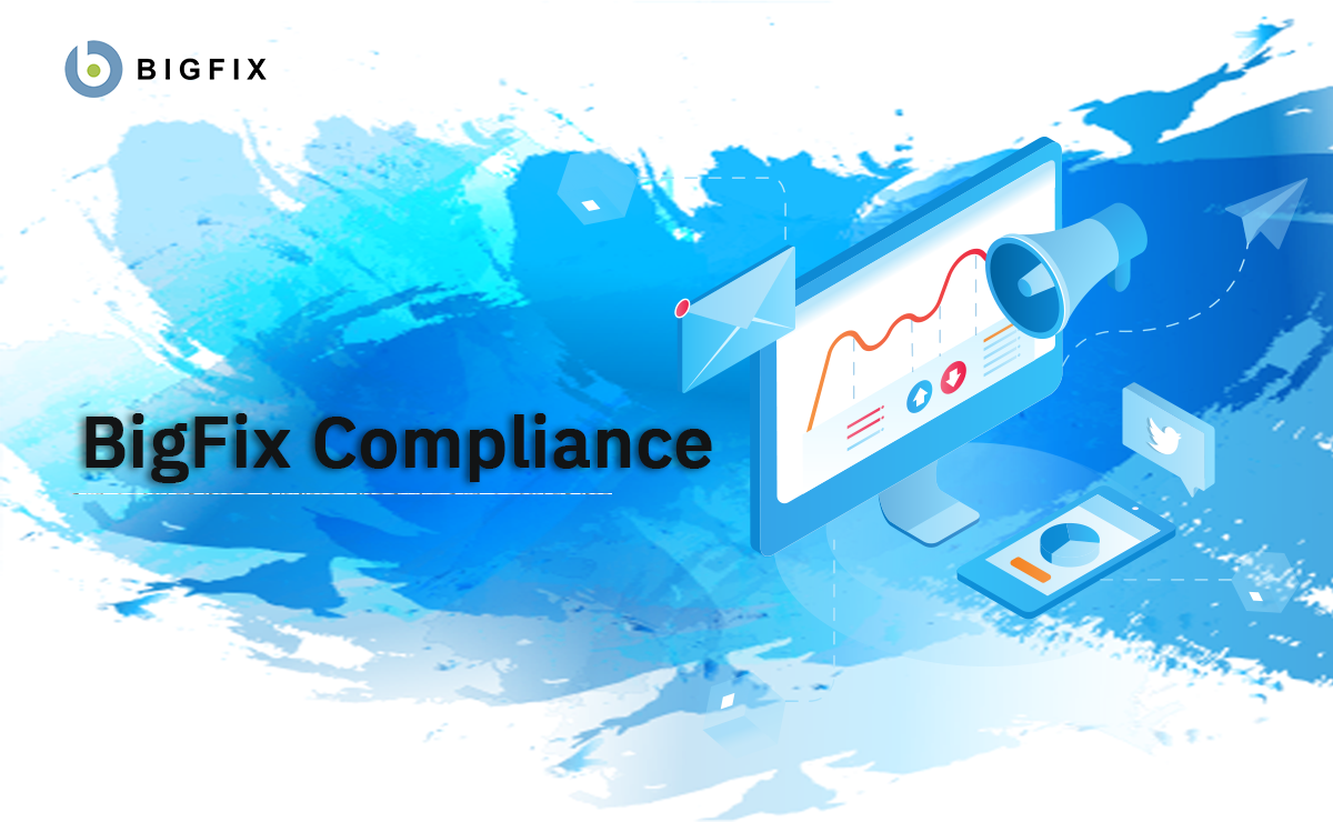 BigFix Compliance