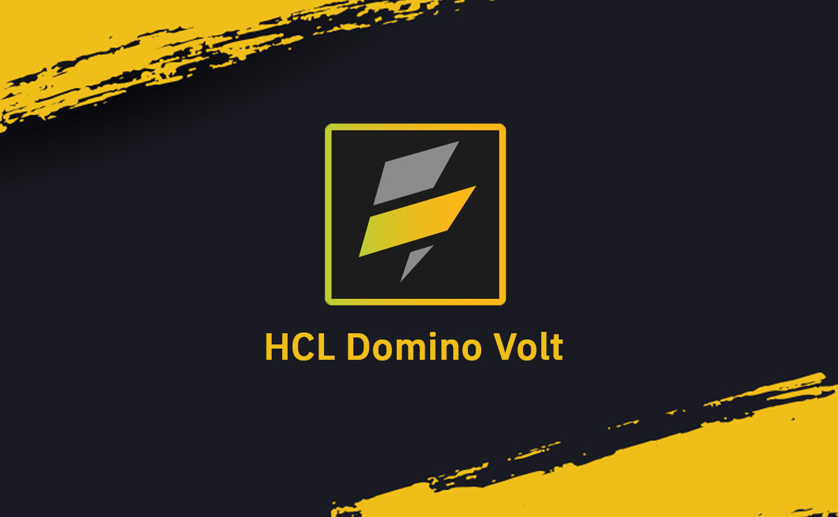 Domino Volt