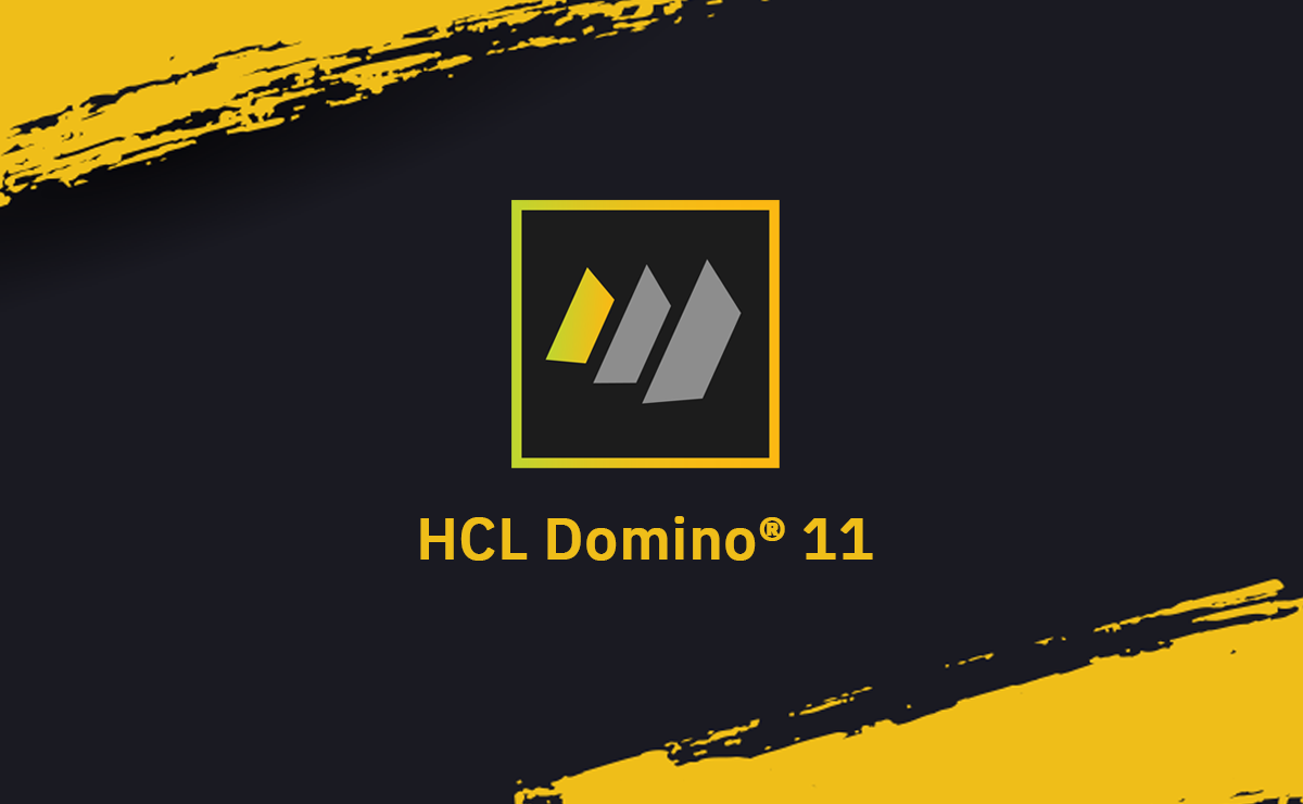 HCL-Domino® 11