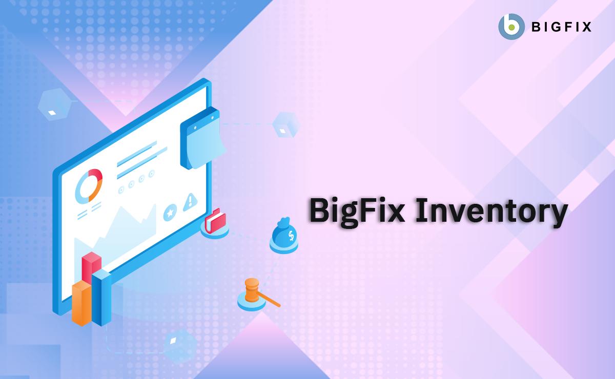 BigFix Inventory