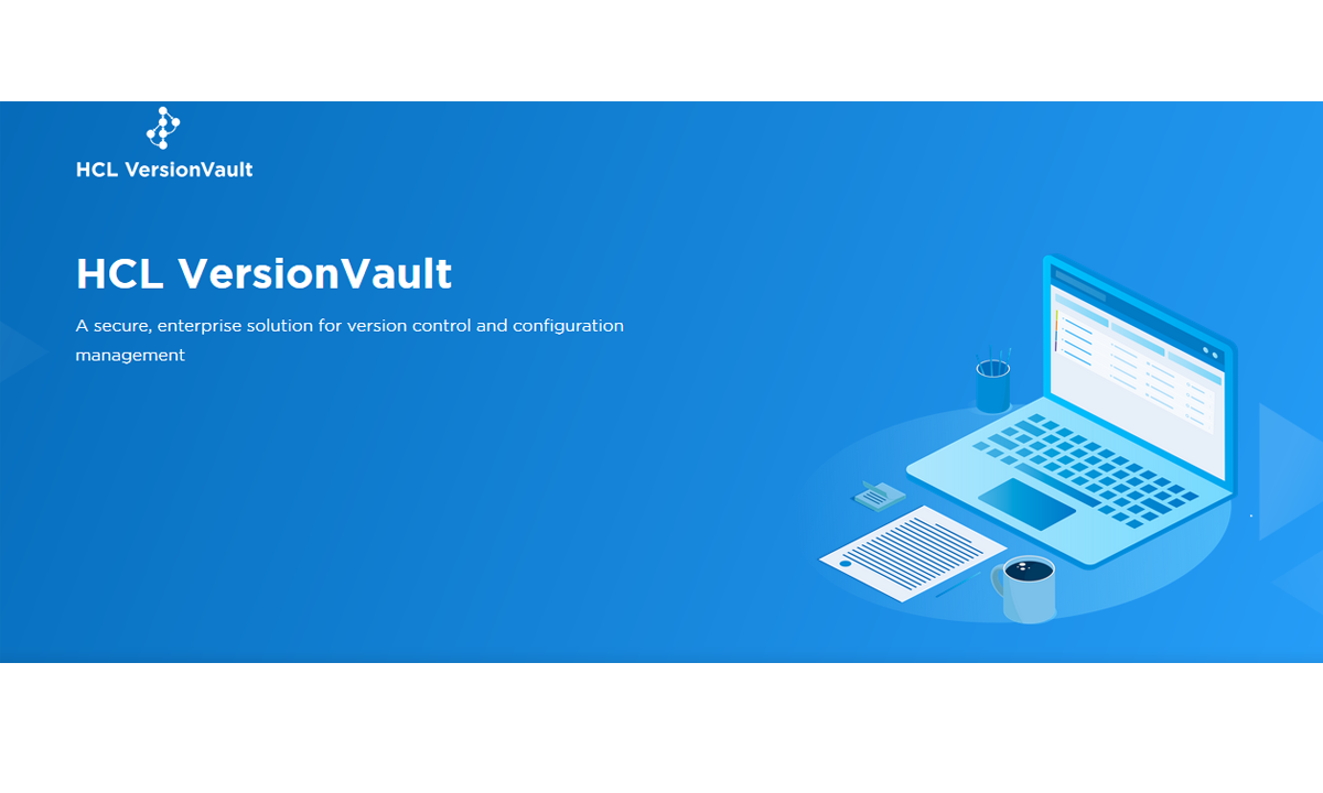 HCL VersionVault