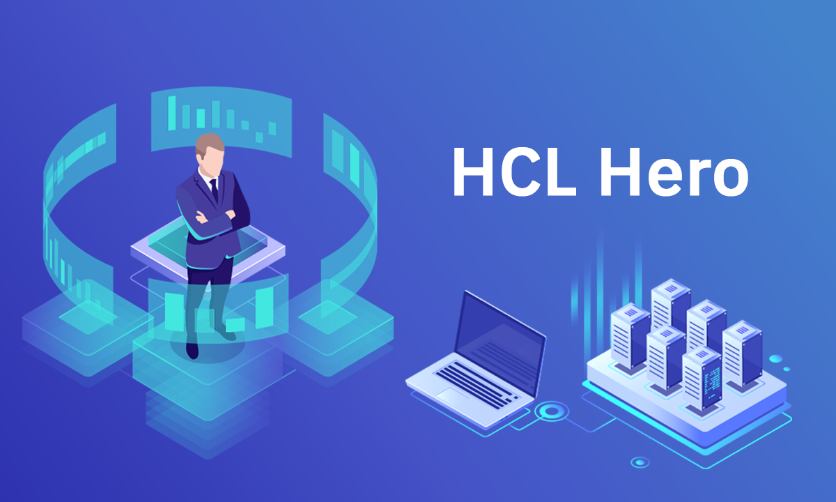 HCL Hero