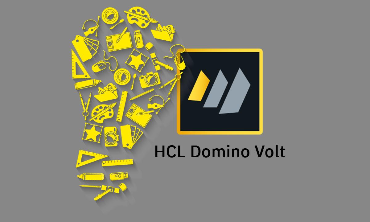 Domino Volt Tool