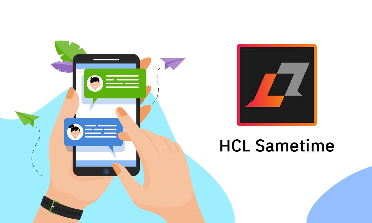 HCL Sametime Safe