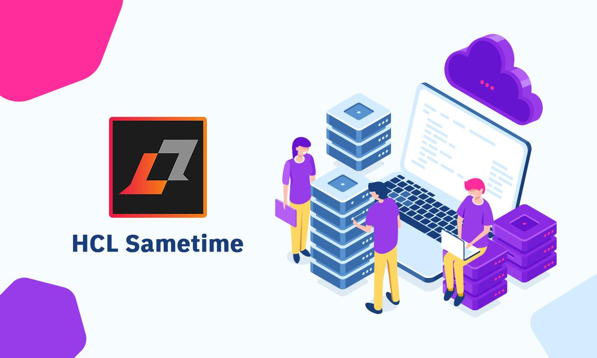 HCL Sametime Server