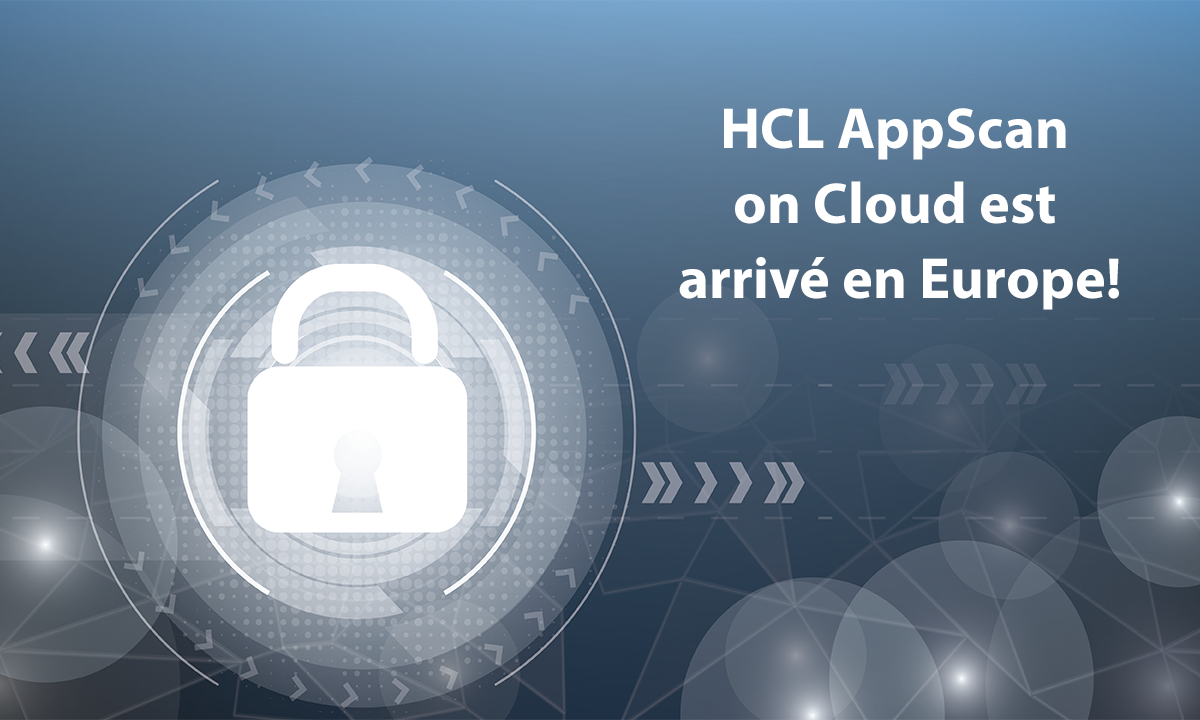 HCL AppScan Cloud Europe