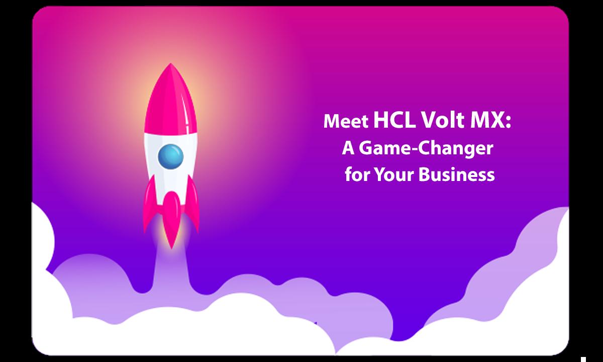 Meet HCL Volt MX