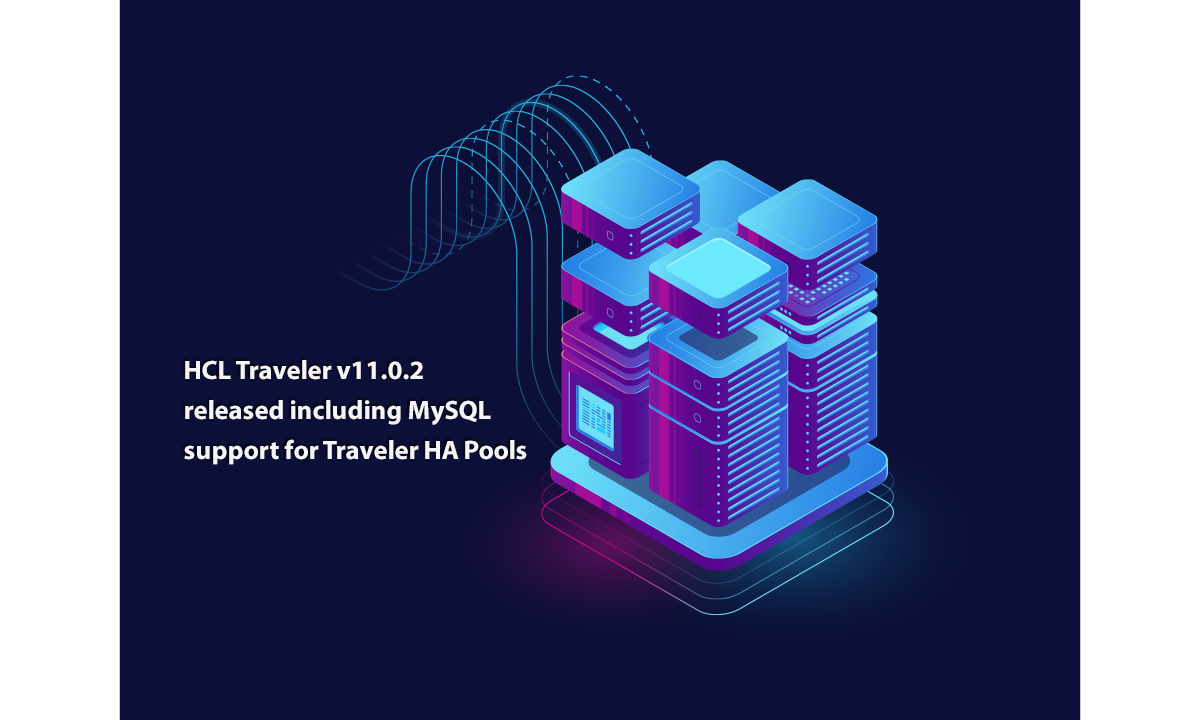 hcl-traveler-mysql-support