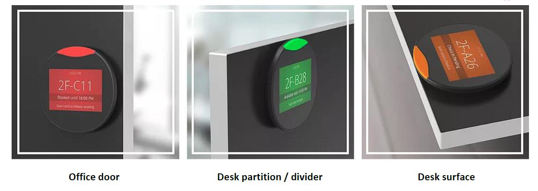 Flexo Desk Navigator is versatile