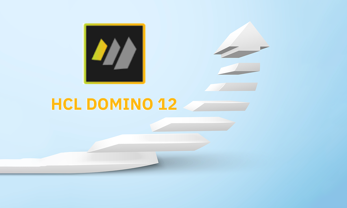 From the present domino 12