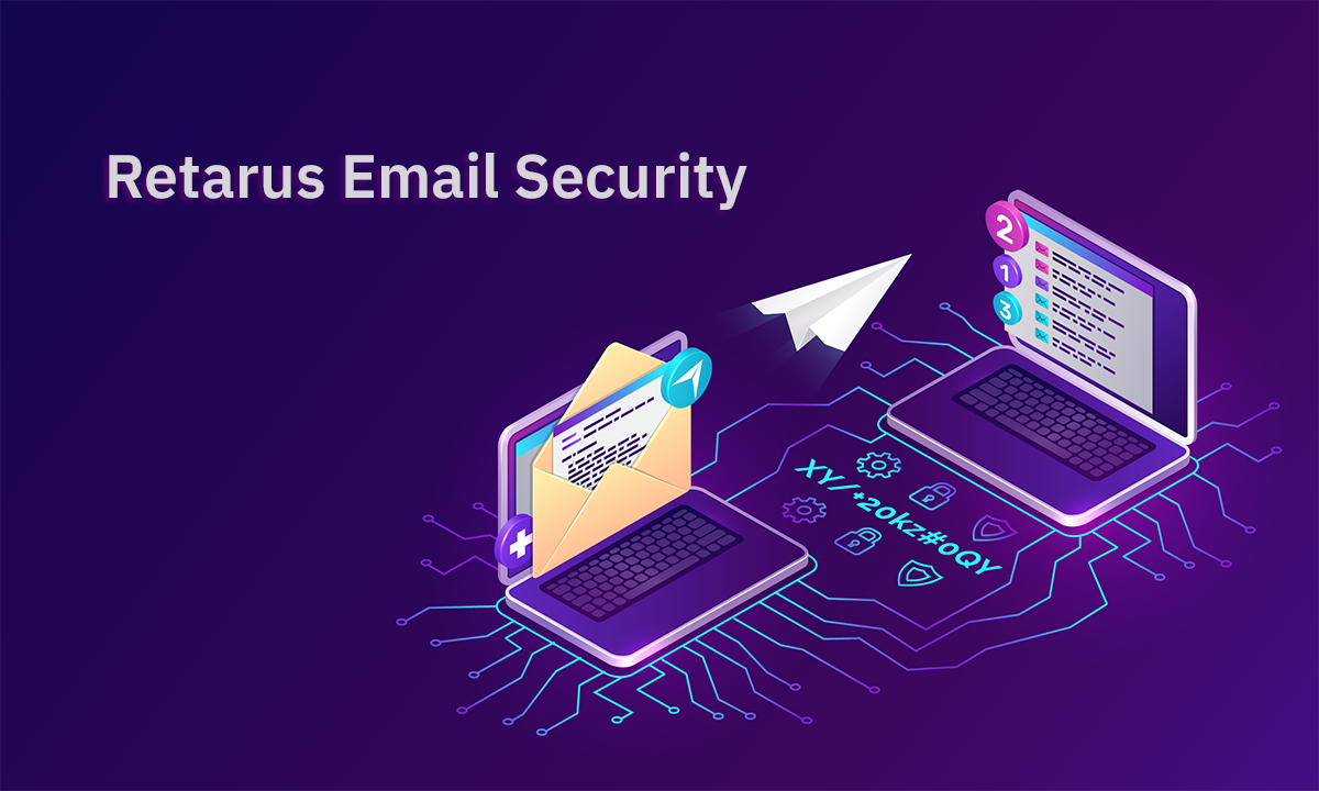 Retarus Email Security