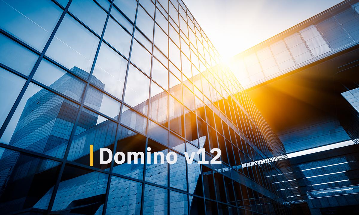 DominoV12