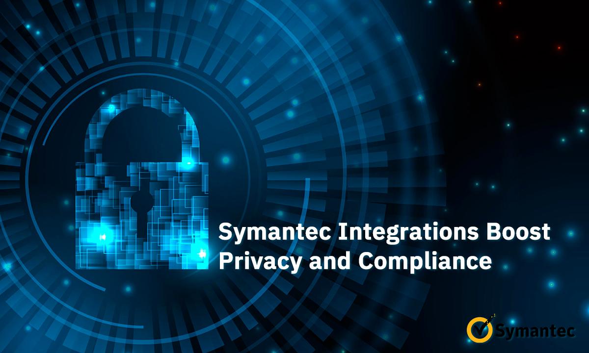 Symantec Integrations Boost